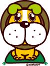 茶碗犬「志野田茶太郎」