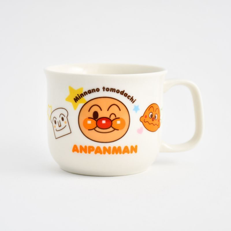 画像1: アンパンマン マグカップ (1)