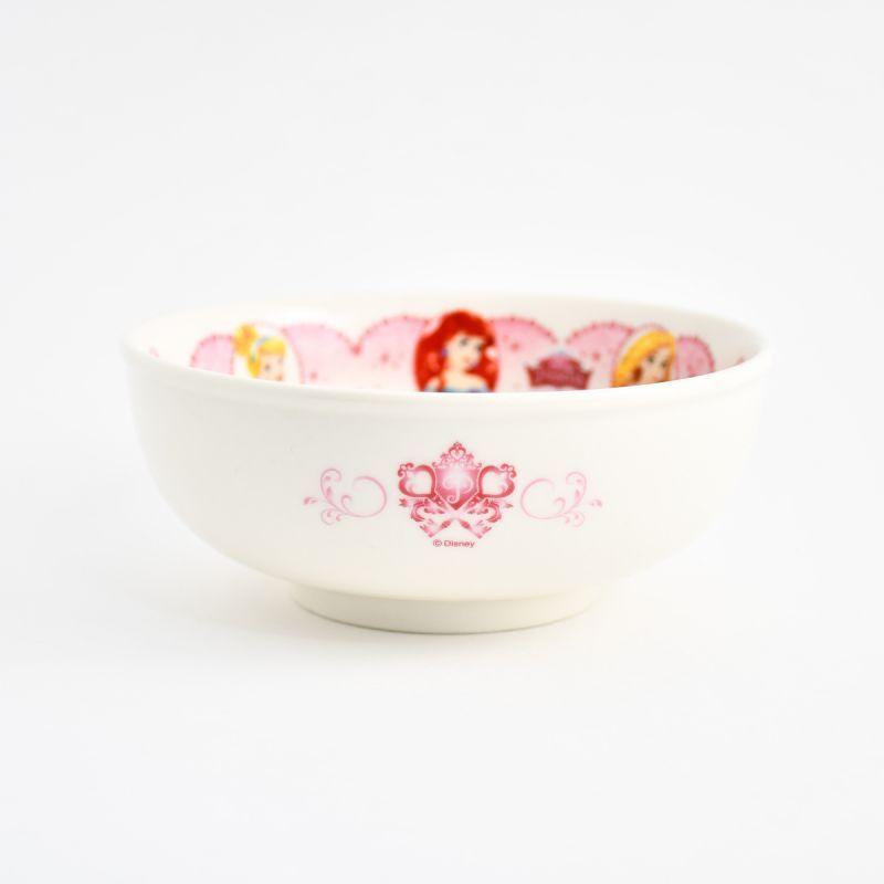 画像1: ディズニープリンセス ラーメン丼 (1)