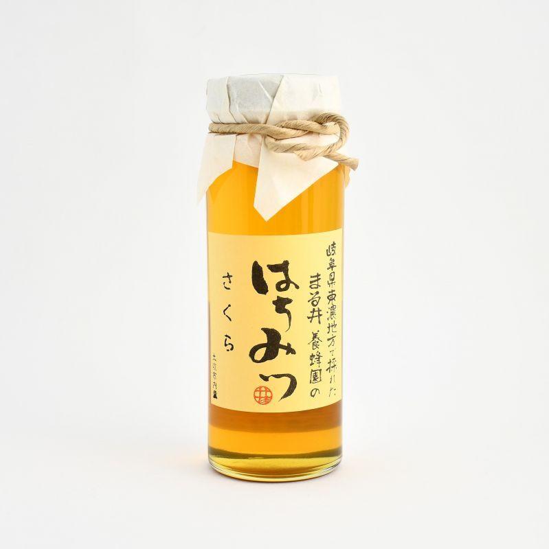 画像1: まる井養蜂場 さくら (1)