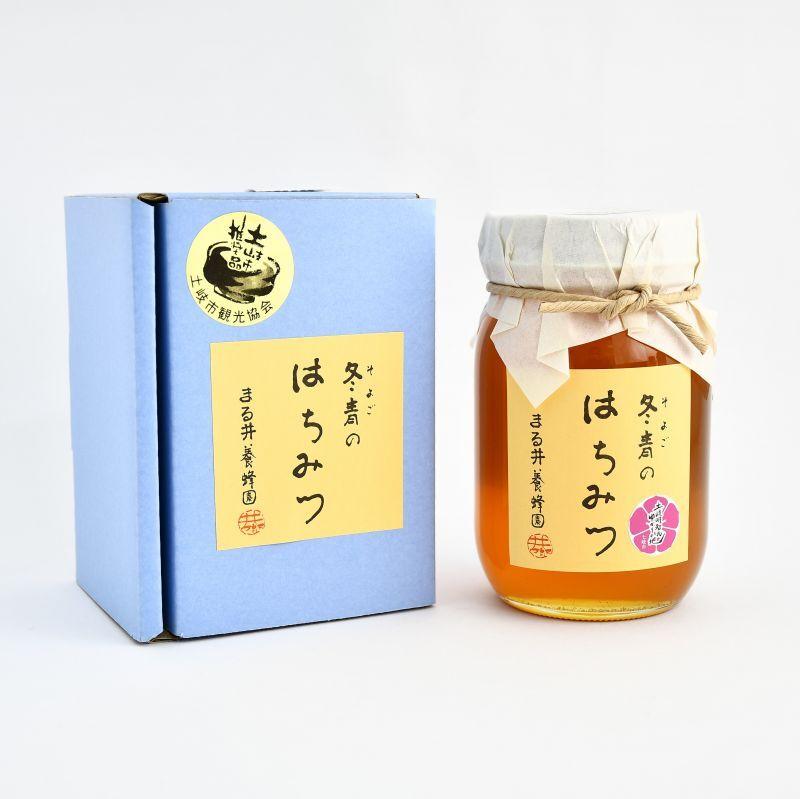 画像1: まる井養蜂場 そよご 600g・箱入り (1)