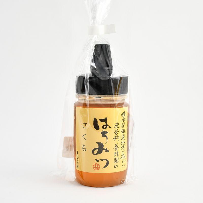 画像1: まる井養蜂場 さくら(ボトル) (1)