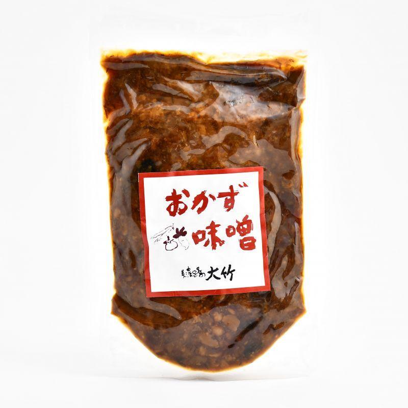 画像1: 大竹醤油 おかず味噌 (1)