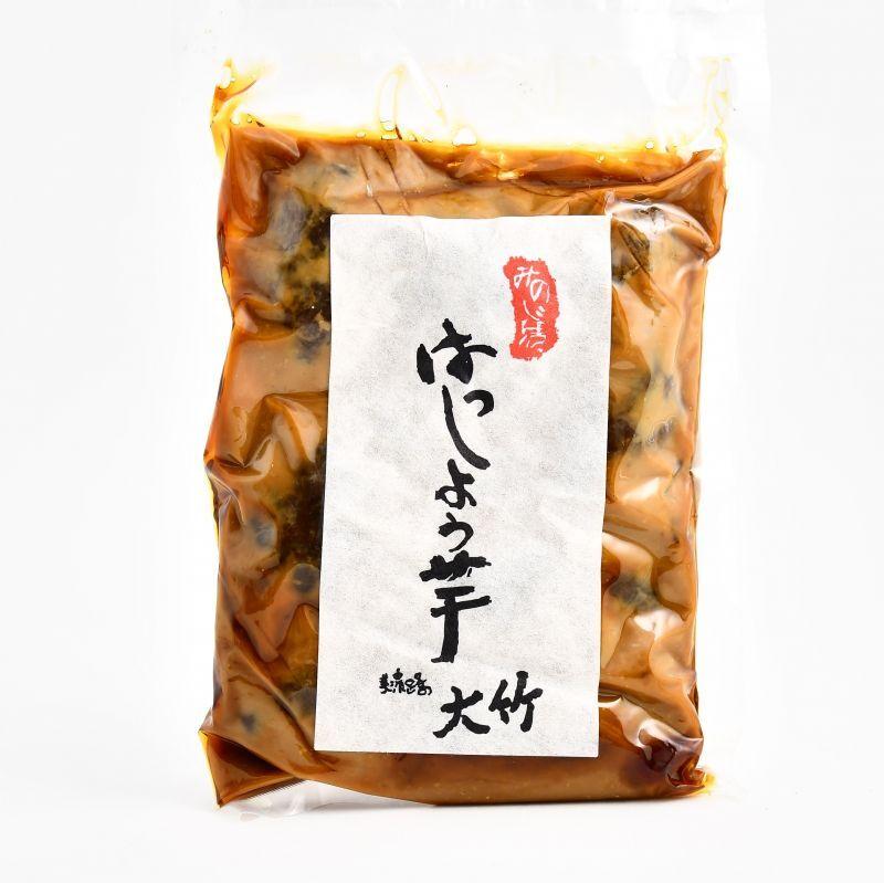 画像1: 大竹醤油 はっしょう芋粕漬け (1)